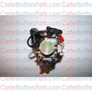 Carter Talon 150 Carburetor 24mm 513-1066
