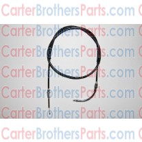 Carter Talon 150 Reverse Cable