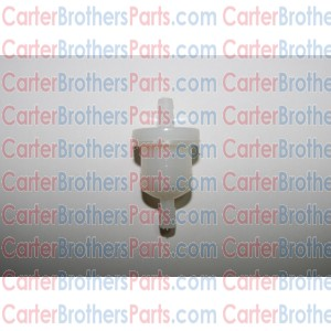 Carter Talon 150 Fuel Filter 540-3004