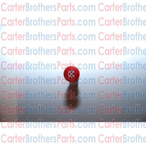 Carter Talon 150 Engine Stop Button