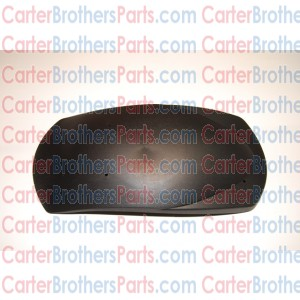 Carter Brothers GTR 250 / 300 Rear Fender