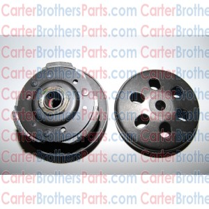 Carter Talon 150 Clutch with Bell 513-1047