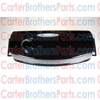 Carter Talon 150 Fuel Tank Gloss Black
