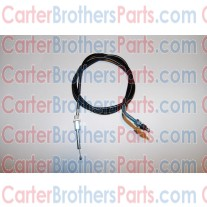 Carter Talon 150 Parking Brake Cable