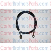 Carter Talon 150 Brake Hose 34 inches
