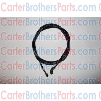 Carter Talon 150 Brake Hose 75 inches