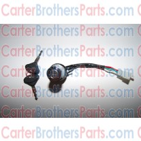Carter Talon 150 Ignition Switch 3 wires