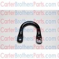 Carter Talon 150 Master Cylinder Bracket