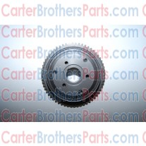 Carter Talon 150 Flange Starter / Starting Clutch