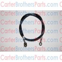 Carter Talon 150 Brake Hose 34 inches 552-3000