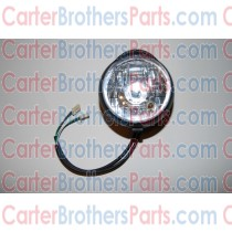 Carter Talon 150 Headlight with Hi-Lo beam 509-3000