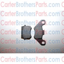 Carter Talon 150 Front Brake Pad 552-3007