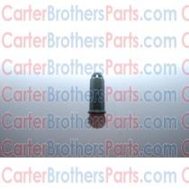 Carter Talon 150 Muffler Joint Nut M6 500-3023