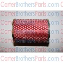 Carter Talon 150 Air Filter Side