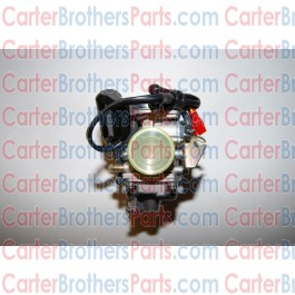 Carter Talon 150 Carburetor 24mm