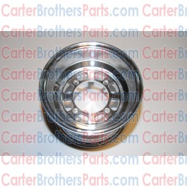 Carter Talon 150 Rear Rim Chrome