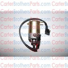 Carter Talon 150 Starter Motor